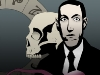 Lovecraft Portait
