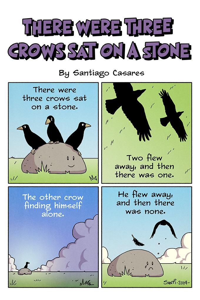 threecrows